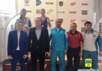 Оренбургская спортсменка выиграла международный турнир по боксу