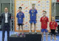 Оренбургский теннисист стал бронзовым призером юниорской мировой серии Про-тур