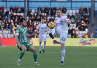 «Оренбург» опустился на 10 место после поражения от «Ахмата»