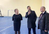 Игорь Сухарев рассказал о реализации проекта «Детский спорт» в Оренбуржье