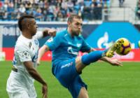 Матч «Зенита» с «Оренбургом» стал самым посещаемым в 21 туре РПЛ