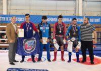 Оренбуржец стал бронзовым призером Первенства России по MMA