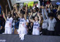 «Надежда» проиграла в первом матче финальной серии Кубка Европы