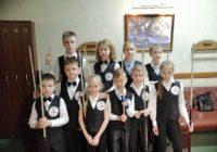 Юный бильярдист Оренбурга стал бронзовым призером всероссийских соревнований