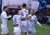 Пятки оренбургских защитников топчут Премьер-лигу. «Оренбург» дома победил «Крылья Советов»