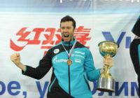 Четверо теннисистов представят «Факел Газпром» на Чемпионате мира в Будапеште