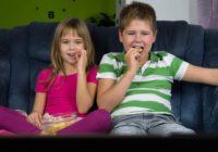 Гастроэнтеролог назвала основную причину ожирения детей