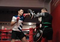 Дамир Исмагулов о Первенстве России по MMA: Важно прийти и поддержать молодых спортсменов