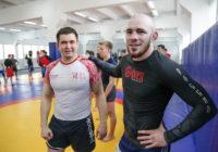 Роман Богатов: Любой профессиональный боец выходит из любительского спорта