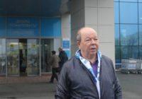 Василий Столыпин оценил шансы «Оренбурга» на еврокубки