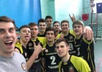 «Нефтяник-2» занял восьмое место в Высшей лиге «Б» Чемпионата России