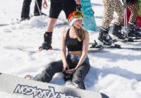 Специалисты горнолыжного курорта Кувандык365 напомнили правила безопасности на горе