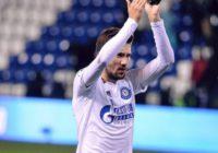 Алексей Сутормин: Полностью отдаюсь игре за «Оренбург»