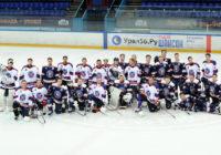 «Южный Урал» закрыл сезон матчем с «Командой мечты»