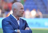 Владимир Федотов: Футбол такого не прощает