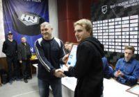 «Южный Урал» по итогам сезона провел встречу с болельщиками