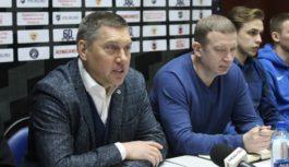 Олег Пивунов рассказал об изменениях в структуре ВХЛ
