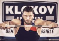 В Оренбург приедет легенда мировой тяжелой атлетики Дмитрий Клоков
