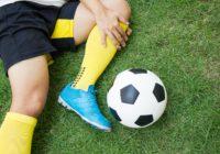 Травма на тренировке: как побороть страх ребенку