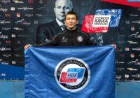 Оренбуржец вышел в финал Чемпионата России по ММА 2019