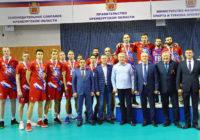 «Нефтяник» занял второе место в лиге и поборется за выход в элиту через стыковые матчи