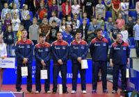 «Факел-Газпром» сыграет в Суперфинале чемпионата России по настольному теннису