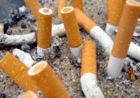 Курить — плохо: вредная привычка повышает риск смерти от коронавируса