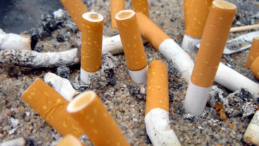 В России предложили поднять цену на табак. Все ради ЗОЖ!