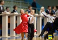 В Оренбурге определят лучших юных танцоров-профессионалов