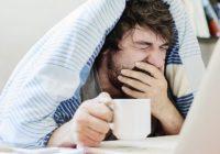 Названы опасные последствия недосыпа