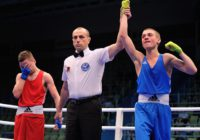Оренбуржцы завоевали серебро и две бронзы Первенства России по боксу