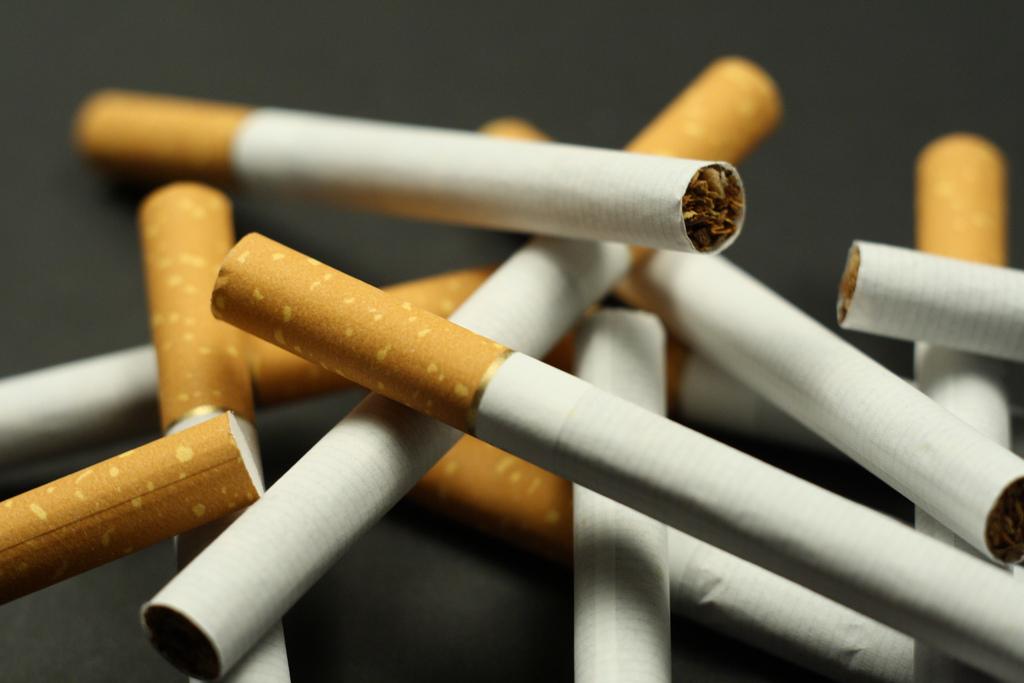 Ученые рассказали, что изменится после отказа от курения