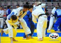 В Оренбурге завершился международный тренировочный лагерь по дзюдо