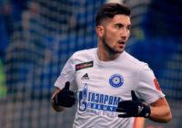 «Рубин» пошутил насчет перехода Сутормина в «Зенит»