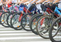 День 1000 велосипедистов. Оренбург готовится к массовому старту