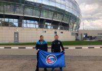 Оренбургские бойцы выступят на Чемпионате России по ММА
