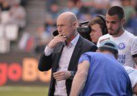 Владимир Федотов прокомментировал поражение от «Локомотива»