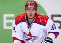 «Южный Урал» подписал «железного защитника» Алексея Кожевникова