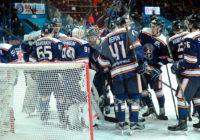 «Южный Урал» продлил контракты с 16 хокеистами