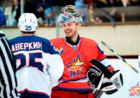 «Южный Урал» привез русского вратаря из Словакии