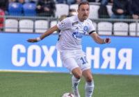 Денис Попович вызван в сборную Словении