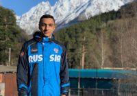 Габил Мамедов начал подготовку к Европейским олимпийским играм
