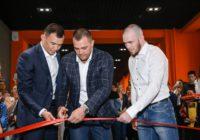 В Бузулуке открылся клуб «Боец»