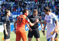 «Оренбург» готовится к матчу с «Уралом»