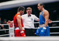 Оренбургский боксёр Ришат Бакиров завоевал бронзу на международном турнире