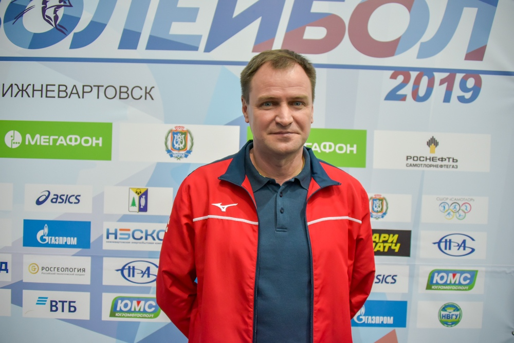 Тренер «Нефтяника» Владимир Викулов: Я настраиваю ребят на максимальный результат