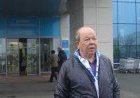 Василий Столыпин: Уверен, что в Самаре «Оренбург» играть не будет