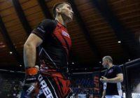 Саламат Исбулаев стал финалистом Чемпионата Европы по ММА