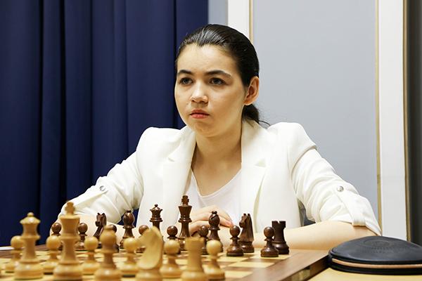 Победа в армагеддоне: Александра Горячкина снова выиграла Чемпионат России по шахматам