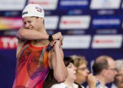Оренбурженка Мария Каменева стала четвертой в общем рейтинге «Маре Нострум 2019»